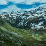 Stunning Norwegian scenery