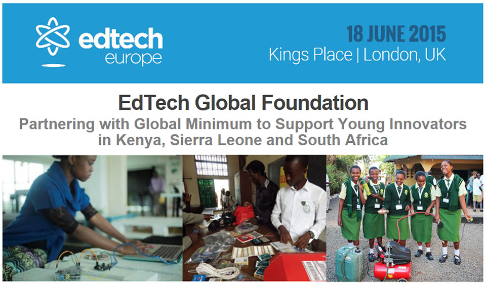 EdTech 2015