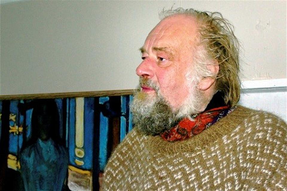 Marius Hauge