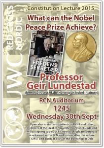 Professor Geir Lundestad