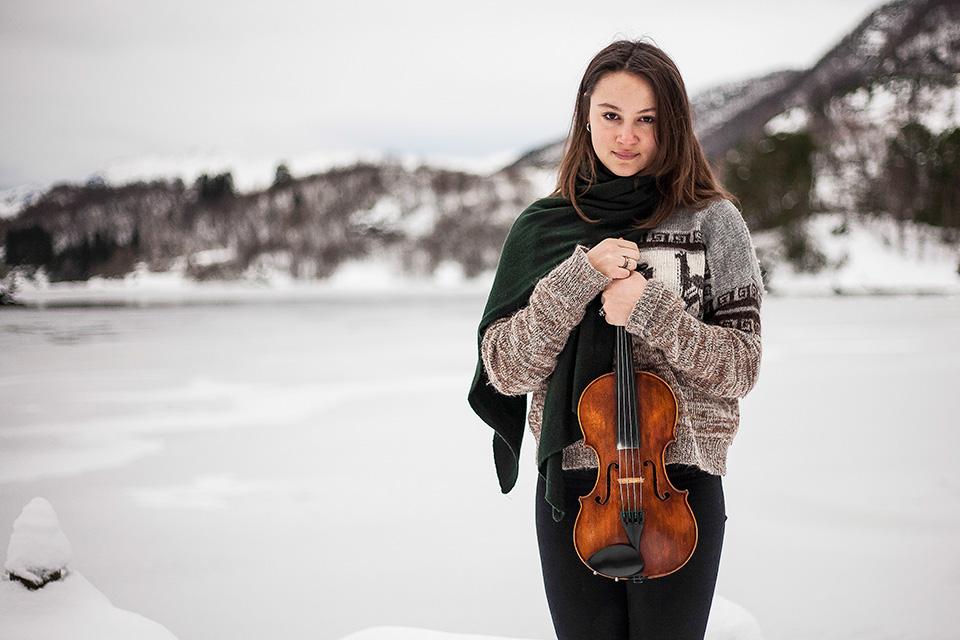 Maja Horvath