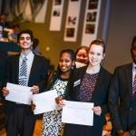 MUN 2016 - Best delegates