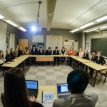 MUN 2016 - Committee meetings