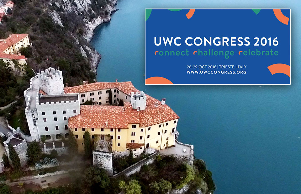 UWC Congress 2016