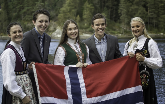 Norwegian Students