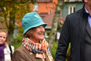 HM Queen Sonja