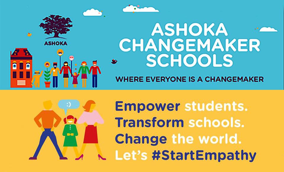 Ashoka Schools