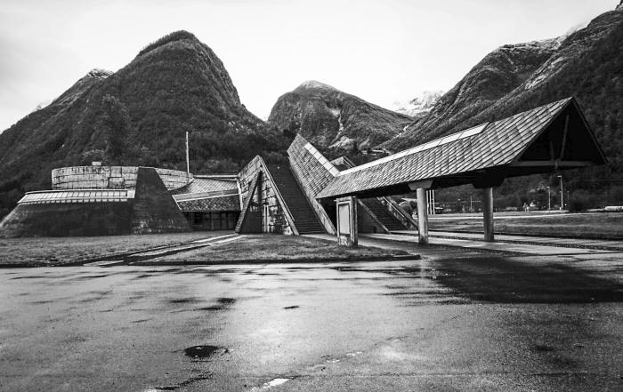 Glacier Museum