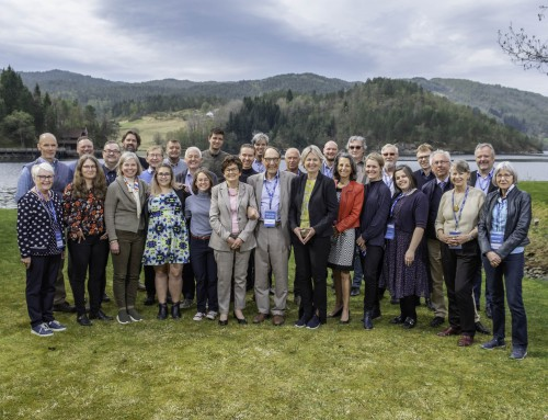 RCN Council Meeting 2019