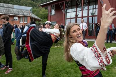 May 2019 – UWC Red Cross Nordic