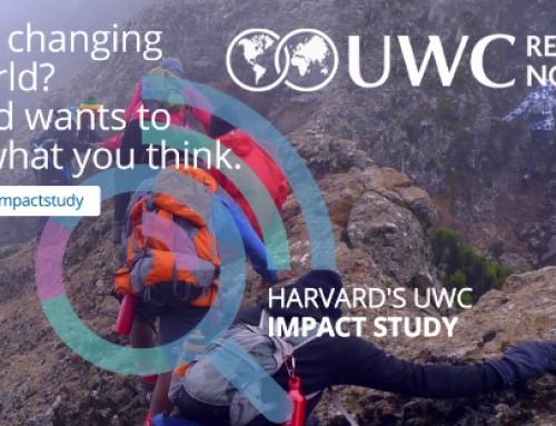 Harvard's UWC Impact Study