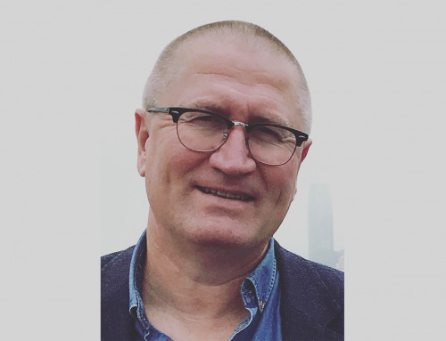 Geir Jørgen Bekkevold – New Chair of our Board