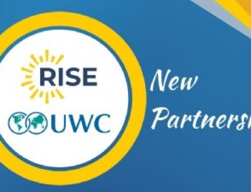 New Partnership Supports UWC Scholarships for Refugees